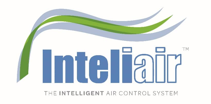 Inteliair Air Control Systems | Dust Extraction