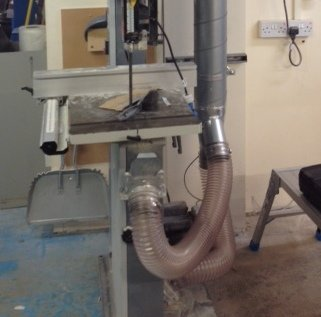 Dust Extraction Fume Extraction Wood Dust Extraction South West