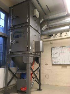 Dust Filter Unit