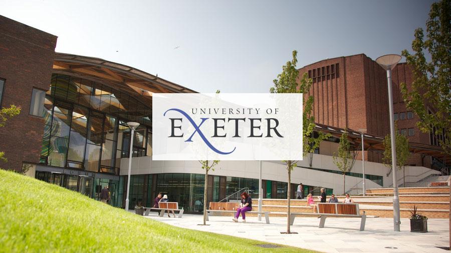 COSHH LEV for Exeter University