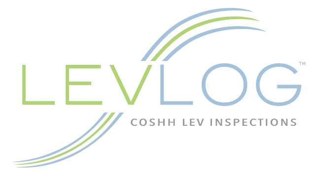COSHH LEV LOG