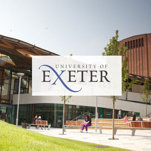 COSHH LEV for Exeter University